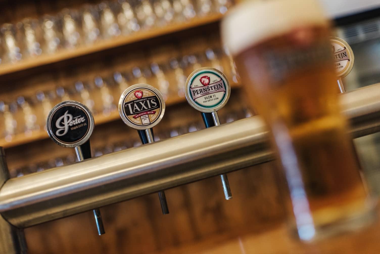 Pardubický pivovar